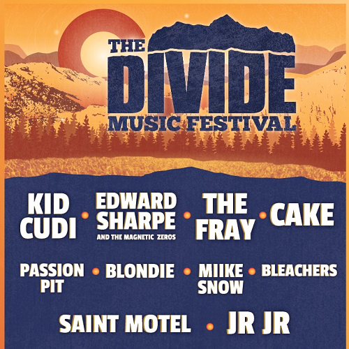 The Divide Music Festival 2016