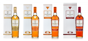 The Macallan Oak Whisky